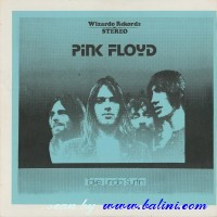 Pink Floyd, Take Linda Surfin, Other, WR-007
