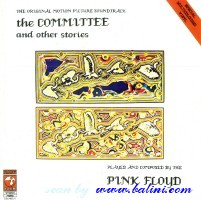 Pink Floyd, The Committee, and other Stories, Other, 536485