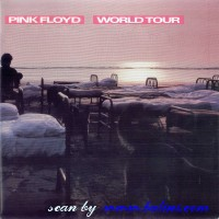 Pink Floyd, World Tour, Other, PF 9987
