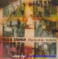 Pink Floyd, Psychedelic Archives, Other, WSAVR 729 02