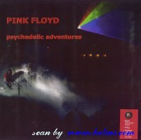 Pink Floyd, Psychedelic Adventures, Other, WSAVR 729 05