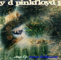 Pink Floyd, A saucerful of secrets, (Mono), Columbia, SX 6258