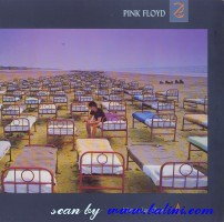 Pink Floyd, A momentary lapse, of reason, EMI, EMD 1003