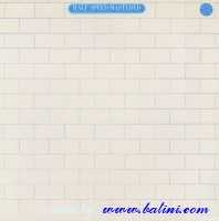 Pink Floyd, The Wall, CBS, H2C 46183