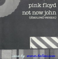 Pink Floyd, Not Now John, Not Now John, Columbia, AE7 1653