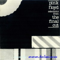 Pink Floyd, Selections from, The Final Cut, Columbia, AS 1635