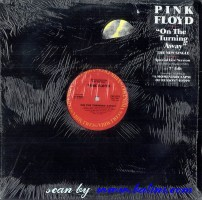 Pink Floyd, On the turning away, Columbia, CAS 2878