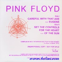 Pink Floyd, Careful with that, Axe Eugene, Columbia, SHDW-1222