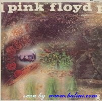 Pink Floyd, A saucerful of secrets, Tower, ST 5131