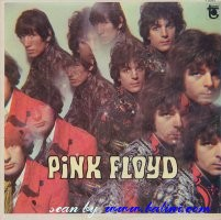 Pink Floyd, The piper at the, gates of dawn (Mono), Tower, T 5093