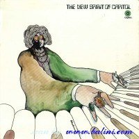 Various Artists, The New Spirit of Capitol, Capitol, SNP-6