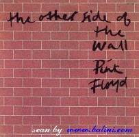 Pink Floyd, The Other Side of The Wall, EMI, AGP 79/80