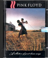 Pink Floyd, A collection of great, dance songs, Sony, CM 37680