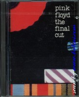 Pink Floyd, The final cut, Sony, CM 38243