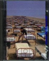 Pink Floyd, A momentary lapse, of reason, Sony, CM 40599