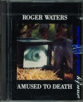 Roger Waters, Amused to death, Sony, CM 47127