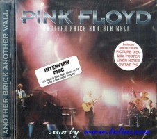 Pink Floyd, Another Brick in the Wall, Rockview, RVCD 209