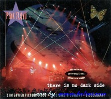 Pink Floyd, There is no dark side, TheNetwork, CONV 005
