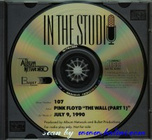 Pink Floyd, The wall, Album Network, #107-108