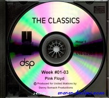 Pink Floyd, The Classics, United Stations, #01-03