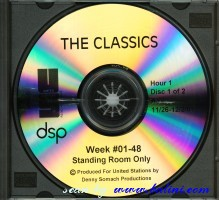 Pink Floyd, The Classics, United Stations, #01-48