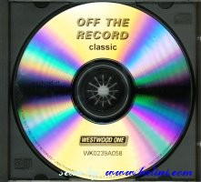 Pink Floyd, Off The Record Classic, Westwood One, #02-39