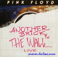 Pink Floyd, Another Brick in the Wall, , 899.128