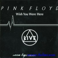 Pink Floyd, Wish you were here, , SPCD 1857