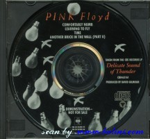 Pink Floyd, Comfortably numb, , CBS463161