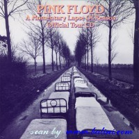 Pink Floyd, A momentary lapse of reason, Official tour cd, , CSK 1100