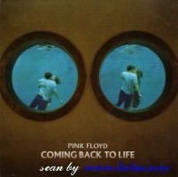 Pink Floyd, Coming back to life, , CSK 7096