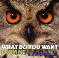 Pink Floyd, What do you want from me, , CSK 7143