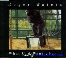 Roger Waters, What god wants, , 658139 2