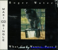 Roger Waters, What god wants, , 658139 5