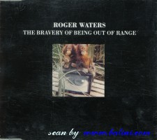 Roger Waters, The bravery of being out�, , 658819 2