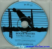 Roger Waters, Lost boy calling, , SAMPCS 6298 1