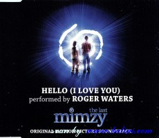 Roger Waters, Hello (I Love You), , SILCD1236