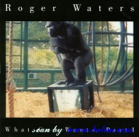 Roger Waters, What god wants, , 38K 74363