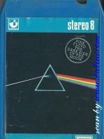 Pink Floyd, The dark side, of the moon, EMI, 3C 344-05249
