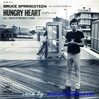 Bruce Springsteen, Hungry Heart, Held up Without a Gun, Sony, 07SP 511