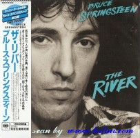 Bruce Springsteen, The River, Sony, 88697287462