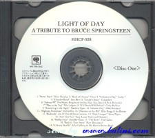 Bruce Springsteen Tribute, Light of Day, Sony, MHCP-928.9/R