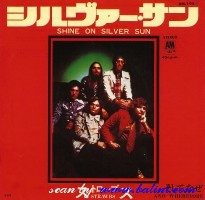 Strawbs, Shine on Silver Sun, And Wherefore, A&M, AM-194