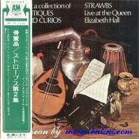 Strawbs, Just a Collection of, Antiques and Curios, A&M, AML-123