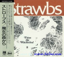 Strawbs, From the Witchwood, A&M, D32Y3578